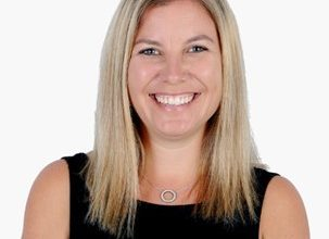 Michelle Beyo, CEO & Founder of Finavator (CNW Group/Ideal Ventures)